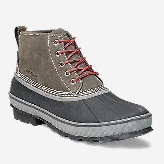 Men's Hunt Pac 6' Boot in Gray