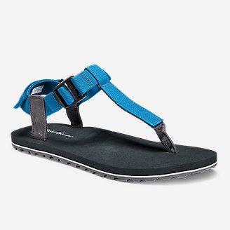 No Flop Flip in Blue