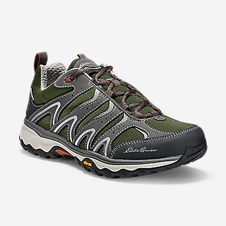 Men's Lukla Pro Waterproof Lightweight Hiker in Green