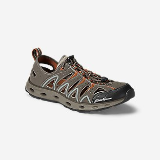Men's Eddie Amphib in Gray