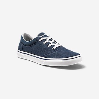 Women's Chatam Lace in Blue