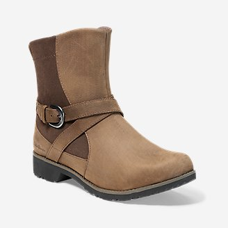 Women's Covey 2.0 Boot in Brown