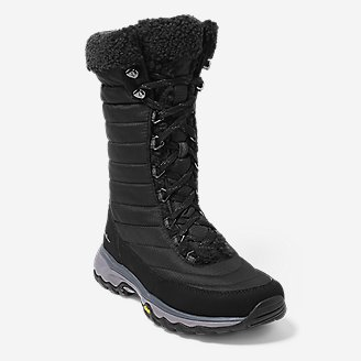 Women's MicroTherm 3.0 Boot in Black