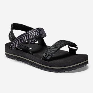 Women's Daylight Sandal in Black