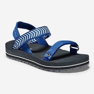 Women's Daylight Sandal in Blue