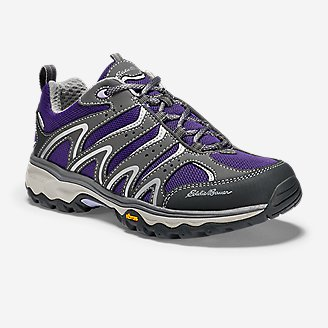 Women's Lukla Pro Waterproof Lightweight Hiker in Purple