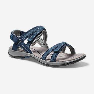 Women's Esker Sandal in Blue