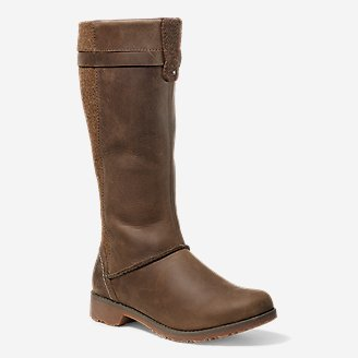 Women's Trace Boot in Brown