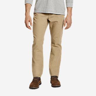 Men's Flex Mountain Jeans in Brown