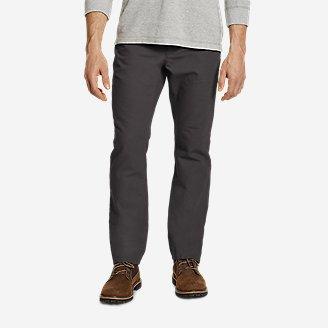 Men's Flex Mountain Jeans in Gray