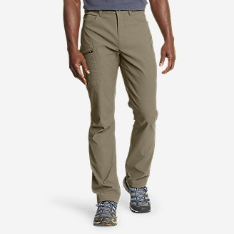 Men's Rainier Pants in Beige
