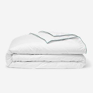 Duvet Cover with CBD in White