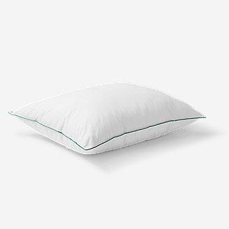 Pillow with Hemp CBD in White