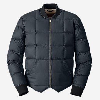 Men's Eddie Bauer JJJJound Skyliner Jacket in Blue