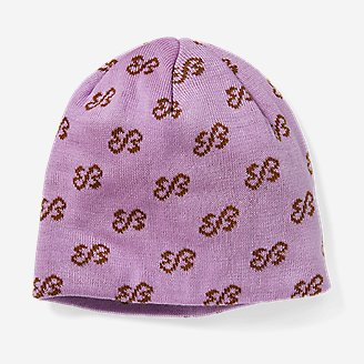 Women's Eddie Bauer x karla Beanie in Purple
