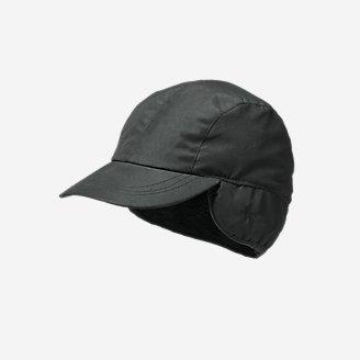 Men's Superior Down Cap in Black