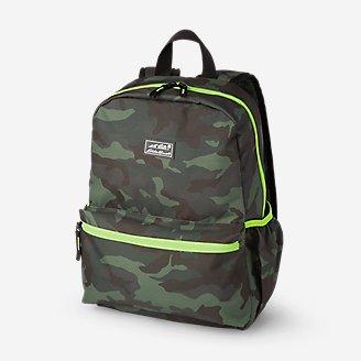 Kids' Adventurer Pack - Small in Green