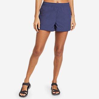 Women's Tidal Shorts in Blue