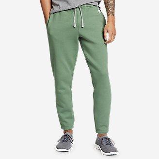 Eddie Bauer Signature Sweatpants in Green