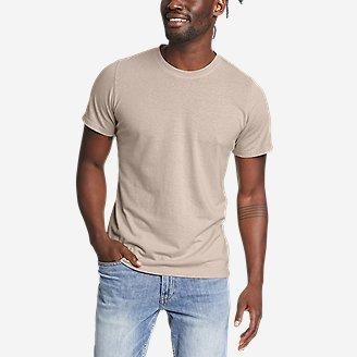 Men's Jungmaven X Eddie Bauer Jung T-Shirt - Solid in Beige