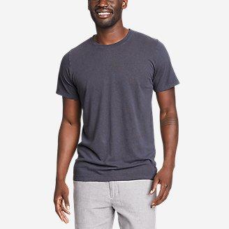 Men's Jungmaven X Eddie Bauer Jung T-Shirt - Solid in Blue