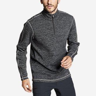 Men's Kachess 2.0 1/4-Zip Pullover in Black