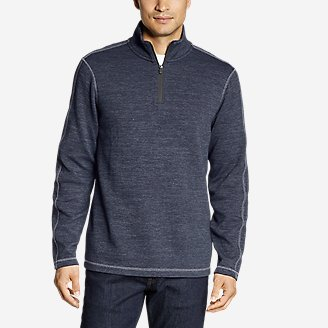 Men's Kachess 2.0 1/4-Zip Pullover in Blue
