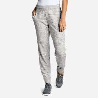 Women's Enliven Jogger Pants in White