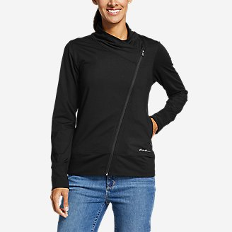 Women's Resolution 360 Jacket in Black