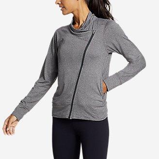 Women's Resolution 360 Jacket in Gray
