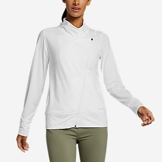 Women's Resolution 360 Jacket in White